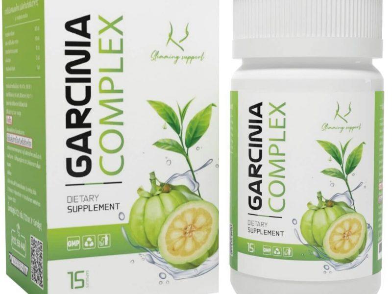 Garcinia Complex capsule คืออะไรอะไรผลิตภัณฑ์แคปซูลแท้ราคารีวิวของซื้อที่ไหนวิธีกินเทศไทยหรือร้านขายยาของลูกค้าเเละความคิดเห็นของผู้เชี่ยวชาญดีไหมวิธีใช้ วิธีการใช้ดีจริงไหมสั่งซื้อ